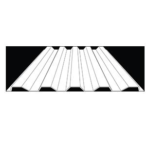 Rib Type Polycarbonate